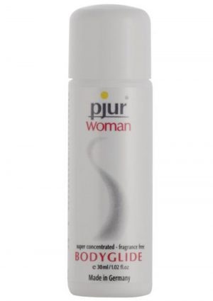 Woman Bodyglide Super Concentrated Lubricant 30 mL