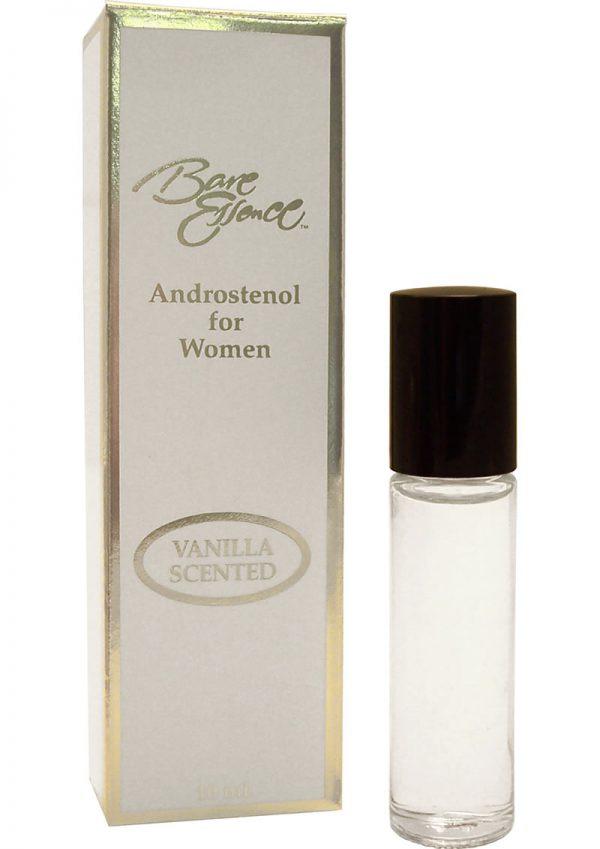 Bare Essence Cologne For Her Vanilla 10 mL