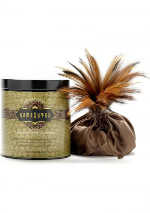 Honey Dust Body Powder Chocolate Caress 8 Ounce