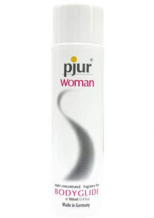 Woman Bodyglide Super Concentrated Lubricant 100 mL