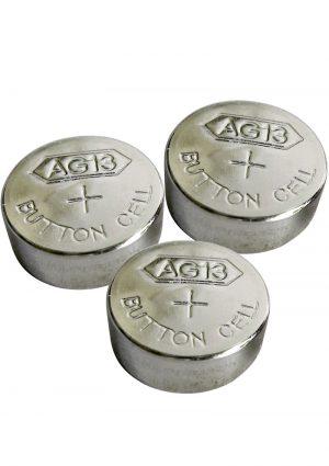 Lr44 Alakline Battery 10 Pack