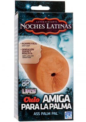 Noches Latinas UR3 Culo Amigo Para La Palma Ass Palm Pal Masturbator Flesh