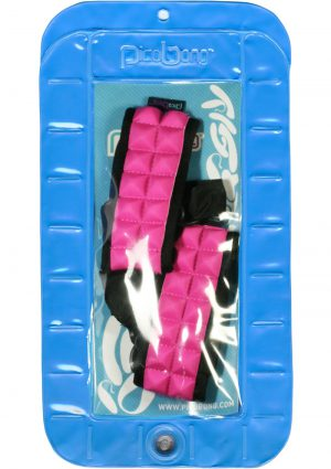 Pico Bong Cuffs Pink
