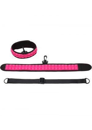Pico Bong Choker Pink