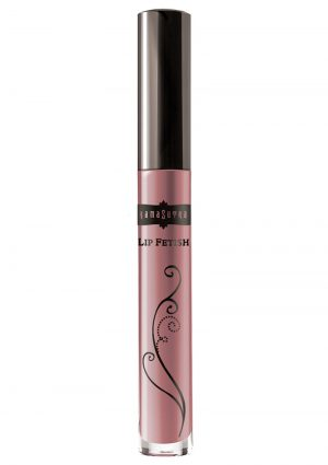 Lip Fetish Lip Gloss Cool Mint .16 Ounce