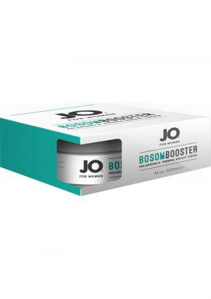 Jo Women Bosom Booster Breast Cream 4 Ounce Jar
