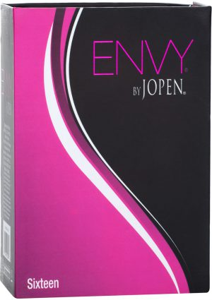 Envy Sixteen Rechargeable Silicone Kegal Excerciser Waterproof Pink 5.5 Inch