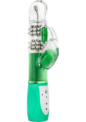 Luxe Emerald G Rabbit