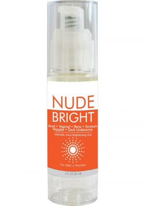 Nude Bright Skin Brightener 1oz (disc)