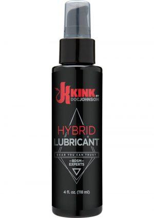 Kink Hybrid Lubricant 4 Ounce