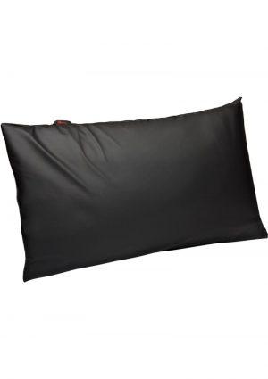 Kink Wet Works Pillow Case Standard Waterproof Black