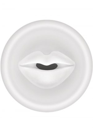 Renegade Universal Pump Sleeve Accessory Mouth Clear