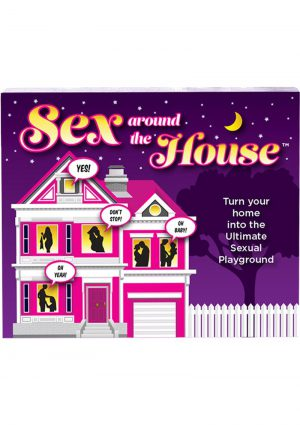 Sex Around The House Game