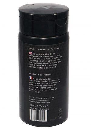 ElectraStim Renewing Powder 2.7 Ounce
