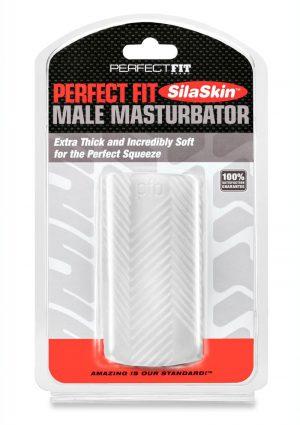 Masturbator Clear