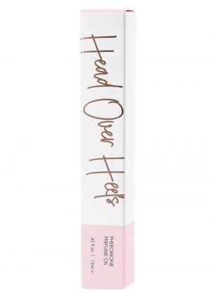Cgc Perfume Oil Head Over Heels 0.4 Oz