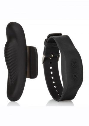 Lock N Play Wristband Remote Panty Tease