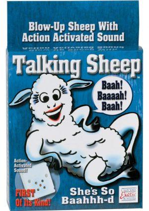 Talking Sheep Love Doll
