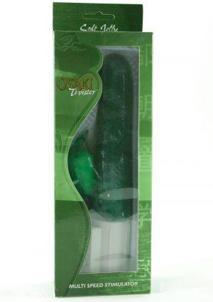 Osaki Twister Rabbit Green