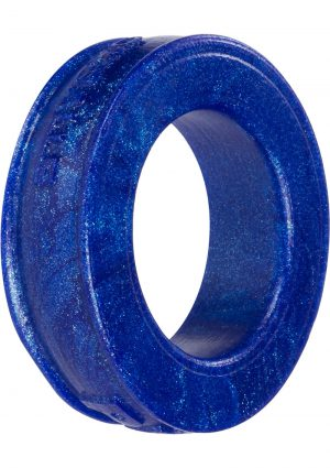 Pig Ring Silicone Cock Ring Blueballs Metallic