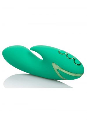 California Dreaming Sierra Sensation Multi Function Vibrator Rechargeable