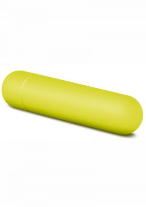 Vive Pop Vibe Lime Green bullets waterproof
