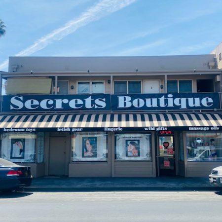 Secrets San Jose