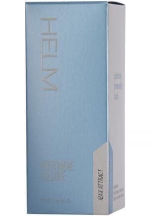 Helm Pheromone Cologne 2oz