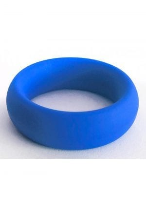 Boneyard Meat Rack Cock Ring Blue
