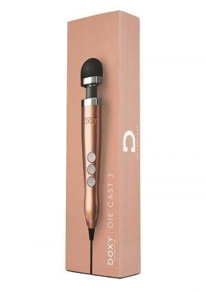 Doxy Number 3 Rose Gold