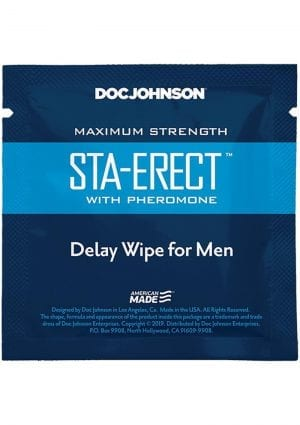 Sta-erect W/pheromone 10ct Pack