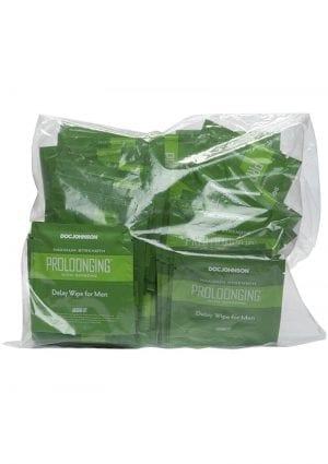 Proloonging W/ginseng 48/bag