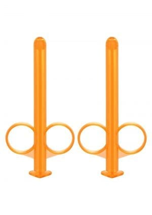 Lube Tube Orange