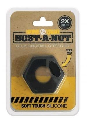 Boneyard Bust A Nut C Ring Blk