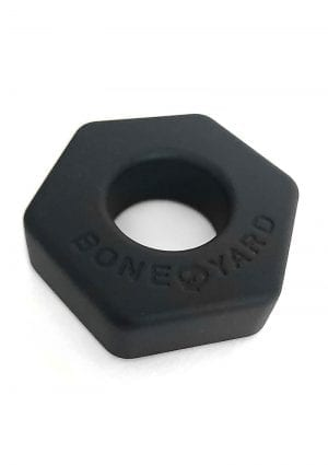 Boneyard Bust A Nut C Ring Blk