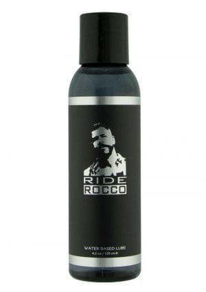 Ride Rocco Water Based 4oz