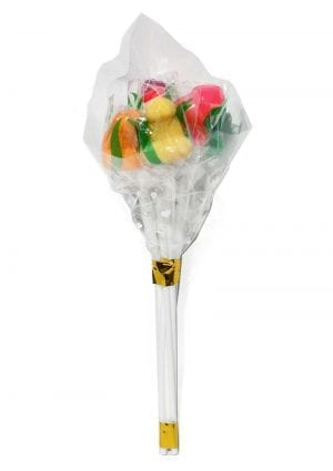 Cp Candy Penis Bouquet