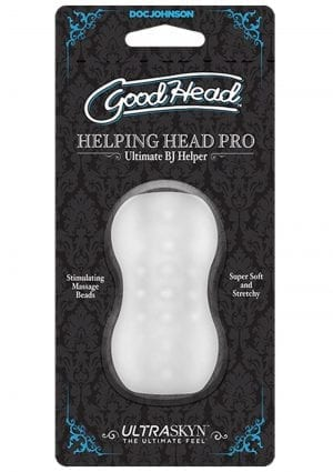 Good Head Helping Head Pro