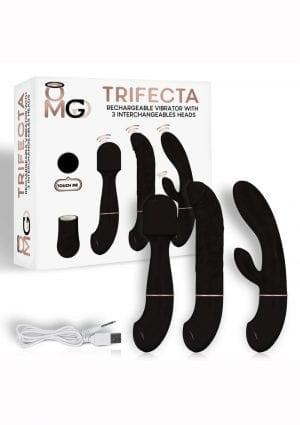 Omg Trifecta Black