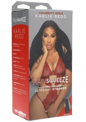 Main Squeeze Celebrity Karlie Redd Pussy