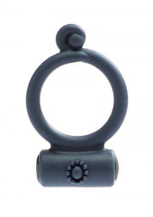Tork Vibrating Ring Just Black