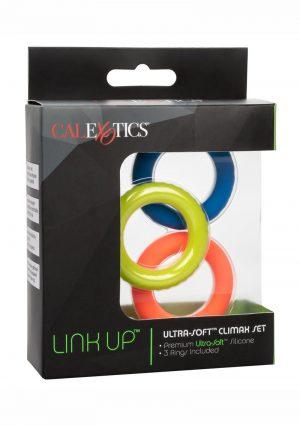 Link Up Ultra Soft Climax Set