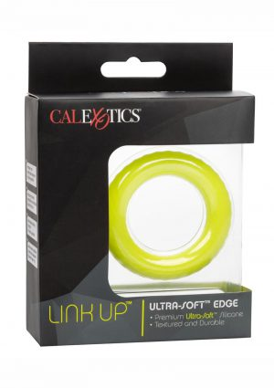Link Up Ultra-soft Edge