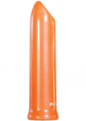 Lip Service Rechargeable Bullet – Orange