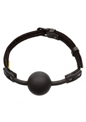 Boundless Ball Gag – Black