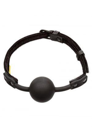 Boundless Ball Gag – Black