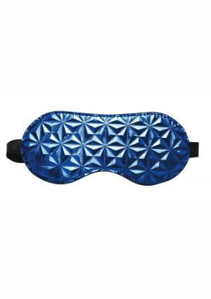 Whipsmart Black Out Blindfold – Blue