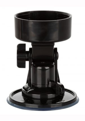 Private Suction Base Accessory – Black
