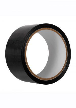 Bondage Tape 65ft – Black