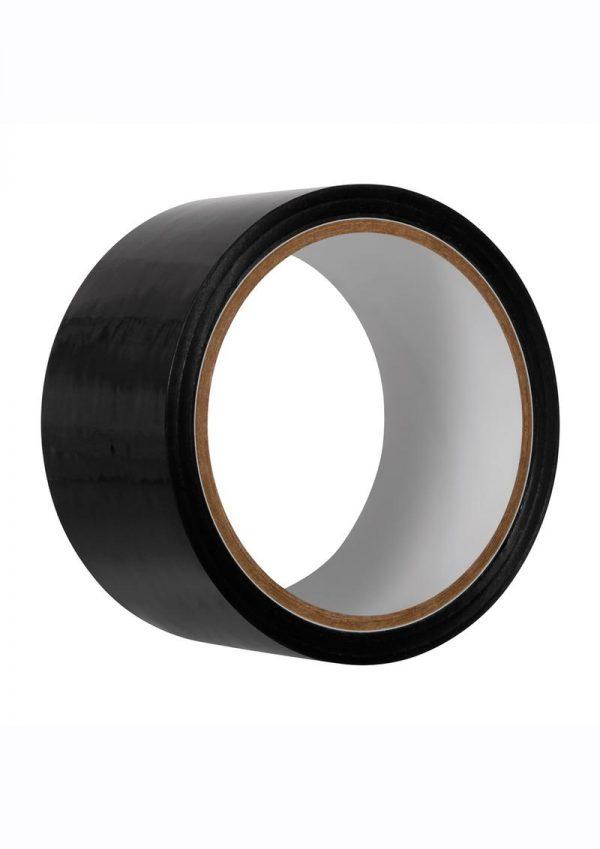 Bondage Tape 65ft - Black